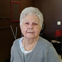 Doris Marie Ballard Ryan