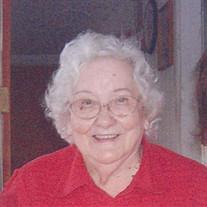 Mary Eileen Harphant