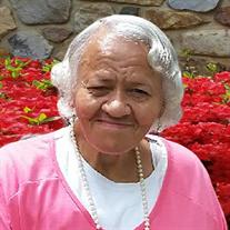 Audilia Ayala