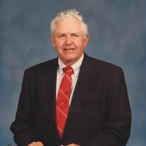 Harold Phillips McLeary, Sr.