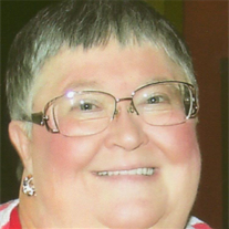 Sandra Joy  Lachenmayer