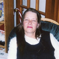 Darla Campbell Mann