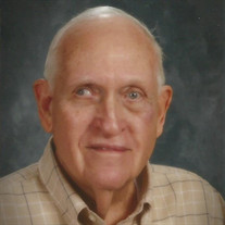 "William A. ""Bill"" LeHeup"