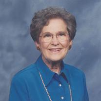 Marilyn Jean Thomas Douglas