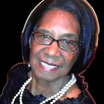 Marie Carter