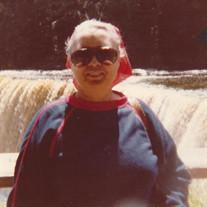 Joyce I. Merryweather