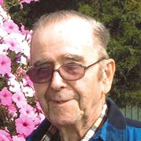 John Estes