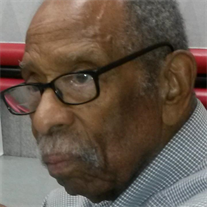 Mr. Melvin James Hamiliton