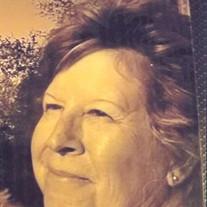 Anna Belle Arnold