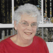Marialice S. Cox