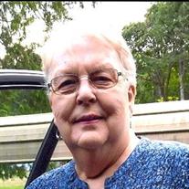Marilyn Louise Lillybridge