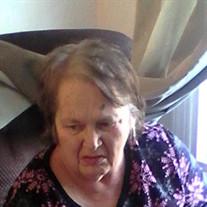Gail Ann Cochrane Evans