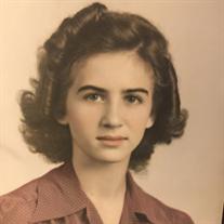 Georgina Mary Seidler