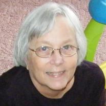 Mrs. Nancy Lee Dutton Fayette