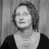 Murdis Mary Stark Congemi