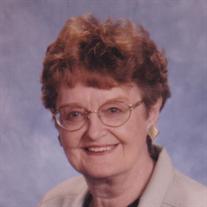 Bess B. Frederick