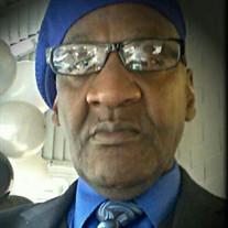 Wayne Curtis Kelly Sr