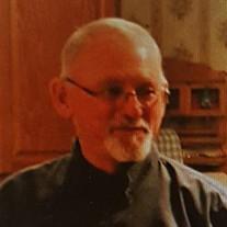 Robert Edward Woods