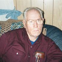 Robert Connell Robertson