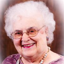 Lucille Helman