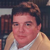 Gordon P. Emerson