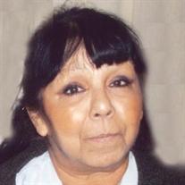 Shirley Ann Mabry