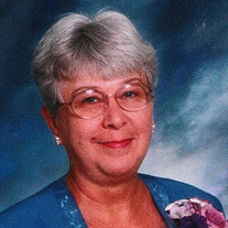 Cecilia Ann Peak Meyer
