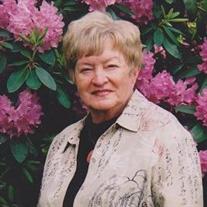 Peggy A. Syvertsen