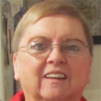 Vickie Sancen