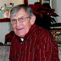 Michael  E. Alexander