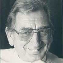 Rev. Dr. Albert Elliott Simmons