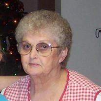 Phyllis Sue (Goad) Padgett