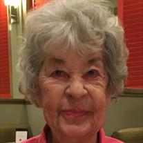 Vivian Lucille Formanek