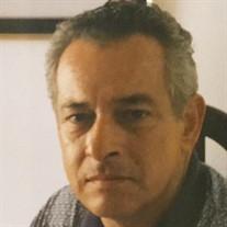 Efrain Santa-Quintero