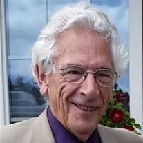 George Charles Wetzel