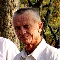 Johnny Wayne Gilreath