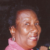 Carmen Gloria Wise