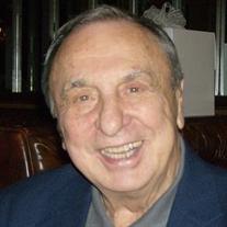 Dr. Robert E. Ward