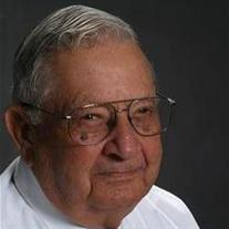 Gordon E.  Stephens