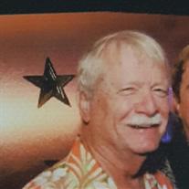 Michael Frank Starkweather