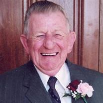 Jack  R. Dillon Sr.