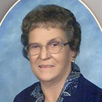 Lucille Alberta White