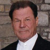 Dennis M. Peterson