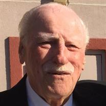 Larry V. Stacy