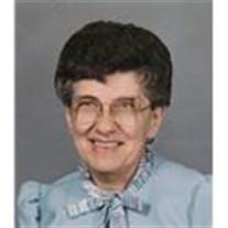 Virginia Marie Jaeckel