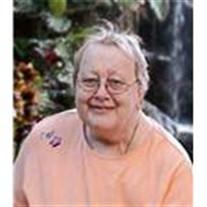 Rita Joyce Schultz