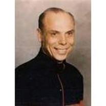 Eugene Iver Johnson
