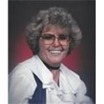 Gloria Jean Graffin
