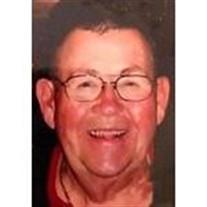 "Gerald E. ""Butch"" Bergholz"