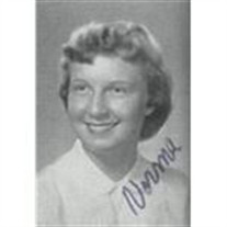 Norma Jean (Lueder) Cleary